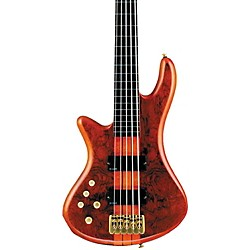 Schecter Guitar Research Stiletto Studio-5 Left-Handed Bass (2780)