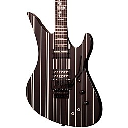Schecter Guitar Research Synyster Gates Custom w/ Sustaniac Pickup Electric Guitar (203)