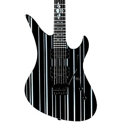 Schecter Guitar Research Synyster Standard Electric Guitar (28)