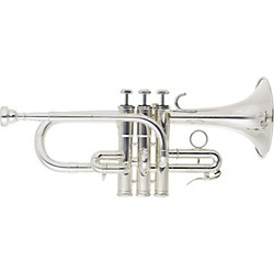 Schilke G1L Custom Series G/F Trumpet with Tuning Bell (40 G1L)