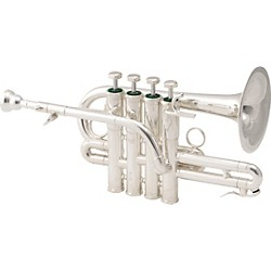 Schilke P7-4 Custom Series Bb/A Piccolo Trumpet (50 P7-4)