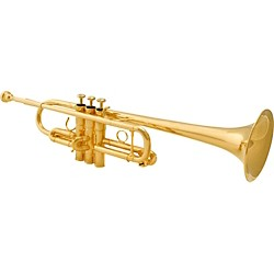 Schilke S22C-HD Custom Series C Trumpet (S22C-HD Gold)