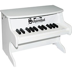Schoenhut My First Piano II (2522W)