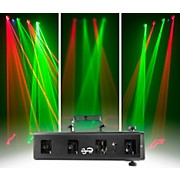 Chauvet Scorpion Bar RG Red/Green FAT Beam Laser