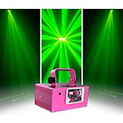 CHAUVET DJ Scorpion Dual Fat Beam Aerial Effect Laser
