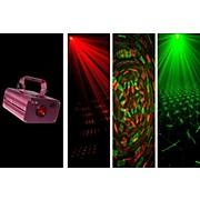 Chauvet Scorpion Storm FX RG Laser Effect