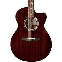 PRS Se Angelus A10 Rosewood Fretboard with Bird Inlays Acoustic-Electric Guitar
