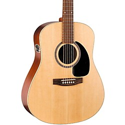 Seagull Coastline Series S6 Dreadnought QI Acoustic-Electric Guitar (29549)