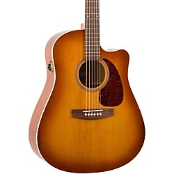 Seagull Entourage CW GT QI Acoustic-Electric Guitar (35205)