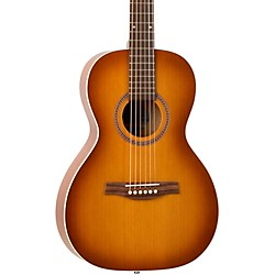 Seagull Entourage Grand Parlor Acoustic-Electric Parlor Guitar (035625)