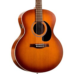 Seagull Entourage Mini-Jumbo Acoustic-Electric Guitar (32907)