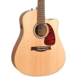 Seagull Entourage Spruce CW QI Acoustic-Electric Guitar (036738)