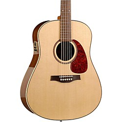 Seagull Maritime SWS High Gloss QI Acoustic-Electric Guitar (32426)