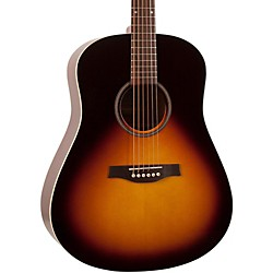 Seagull S6 Spruce GT Acoustic Guitar (39296)