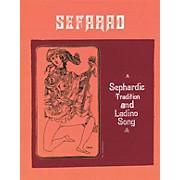 Tara Publications Sefarad - Sephardic Tradition and Ladino Song Tara Books Series Softcover