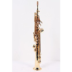Selmer Paris Series III Model 53 Jubilee Edition Soprano Saxophone (USED005002 53J)
