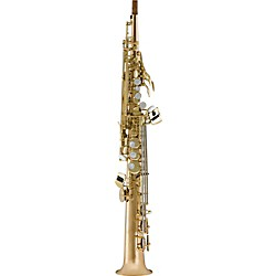 Selmer SSS280R La Voix II Soprano Saxophone Outfit (SSS280R)