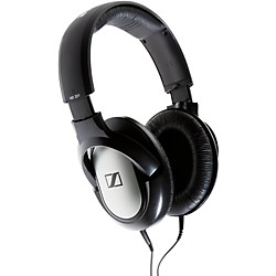 Sennheiser HD 201 Pro Closed Back Headphones (HD201)