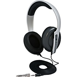 Sennheiser HD203 Closed Back Around Ear Studio Headphones (HD203)