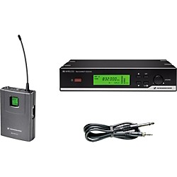 Sennheiser XSW 72-A Wireless Instrument Set (504929)
