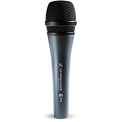 Sennheiser e 835 Performance Vocal Mic (E835)