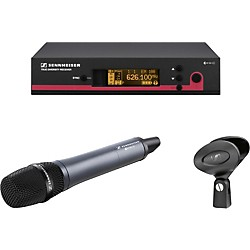 Sennheiser ew 145 G3 Supercardioid Wireless System (503255)