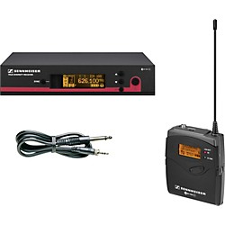 Sennheiser ew 172 G3 Instrument Wireless System (503223)