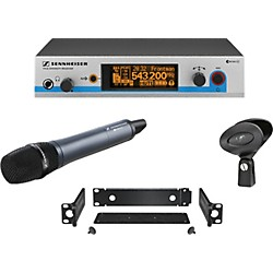Sennheiser ew 500-965 G3 Handheld Wireless System (503497)