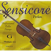Super Sensitive Sensicore Cello Strings