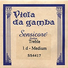 Super Sensitive Sensicore Treble Gamba Strings