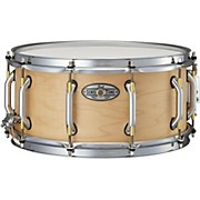 Pearl Sensitone Premium Maple Snare Drum