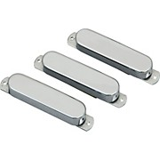 Lace Sensor Chrome Dome Guitar Pickups 3 Pack 6.0 - 6.0 - 13.2K