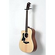 Taylor Series 110CE LH Dreadnought Left-Handed Acoustic-Electric Guitar