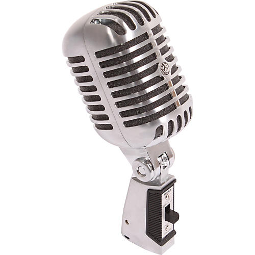 Shure Series II Iconic Unidyne Vocal Microphone-thumbnail