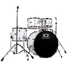 DrumCraft Series One 5-Piece Fusion Drum Set