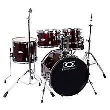 DrumCraft Series Three 5-Piece Fusion Drumset