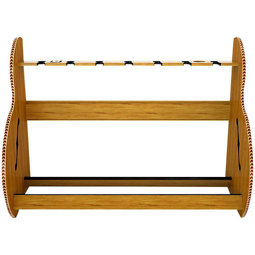 A&S Crafted Products Session Deluxe Guitar Rack-thumbnail