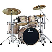 "Pearl Session Studio Classic SSC904XUP/C 4-Piece Shell Pack with 20"" Bass Drum"
