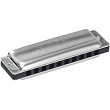 SEYDEL Set of 12 -Blues 1847 Harmonicas  NOBLE and Hardcover Case