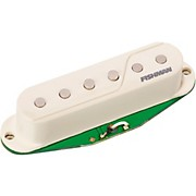 Fishman Set of 3 Fluence Single-Width Single Coil Pickups
