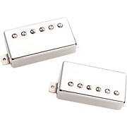 Seymour Duncan Seth Lover Humbucker Pickup Set