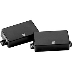 Seymour Duncan AHB-3 Mick Thomson EMTY - Signature Blackouts Active Humbucker Set (11106-52-B)