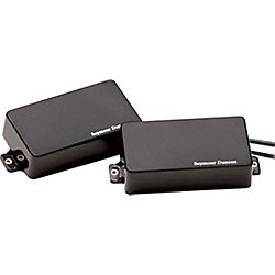 Seymour Duncan Gus G Signature Humbucker Pickup Set (11106-65-B)