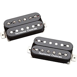 Seymour Duncan Hot Rodded Humbucker Set (11108-13-B)
