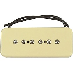 Seymour Duncan SP90-1B Guitar Pickup (11301-06-CRC)