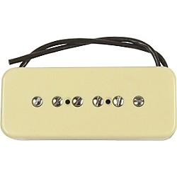 Seymour Duncan STK-P1 Stacked P-90 Single-Coil Pickup (11302-13-CRC)