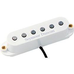 Seymour Duncan STK-S4b Classic Stack Plus bridge (11203-10-Bc)