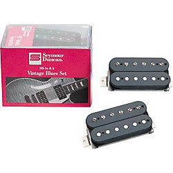 Seymour Duncan Vintage Blues '59 Humbucker Set (11108-05-B)
