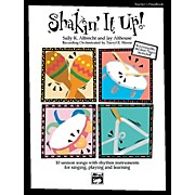 Alfred Shakin it Up! Classroom Book
