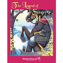 Shawnee Press The Legend of Sleepy Hollow (35012385)